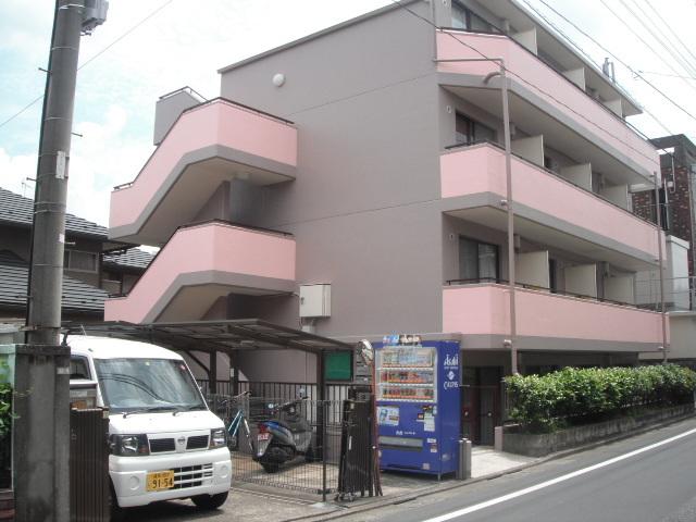 練馬区内Pマンション改修工事