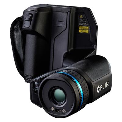 使用モデル:FLIR T530